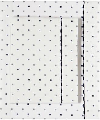 Splendid Home Decor Hashtag 400 Thread Count Sheet Set