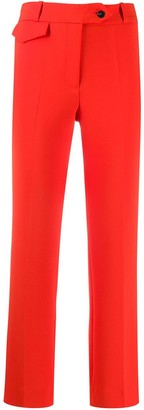 Victoria Victoria Beckham Cropped Trousers