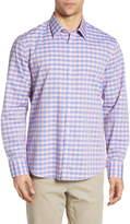 Zachary Prell Paride Regular Fit Shirt
