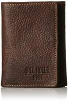 Bill Adler Men's Pebble Trifold