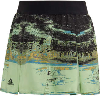 adidas Girls' New York Tennis Skirt