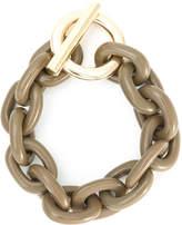OSKLEN chain links bracelet