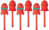 Educational Insights Octopus Sea Squad Puppet - Set of Six