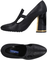 Alberto Guardiani Loafers - Item 11325478
