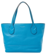 Marc Jacobs Classic Shopper Leather Tote Bag