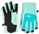 The North Face Girl's 'Denali E-Tip' Fleece Tech Gloves