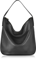 DKNY Greenwich Smooth Leather Hobo Bag