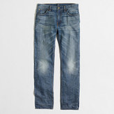 J.Crew Factory Sutton jean in morton wash