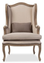 Ophelia Westrick Wingback Chair & Co.