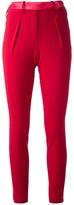Isabel Marant 'Ethel' skinny trouser