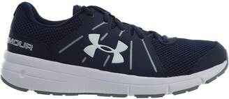 Under Armour Dash Rn 2 Midnight Navy/Steel-White