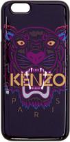 Kenzo Burgundy Tiger Iphone 6 Case