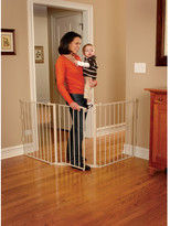 Regalo Flexi Extra Wide Gate