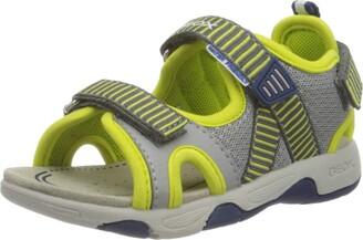 Geox Boy's Multy Sport Sandal