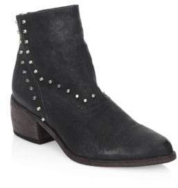 Ld Tuttle The Door Leather Ankle Boots