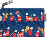 Cath Kidston Marching Band Zip Purse