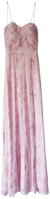 Erin Fetherston Pink Dress for Women