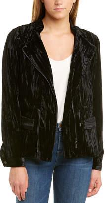 Matty M Velvet Jacket
