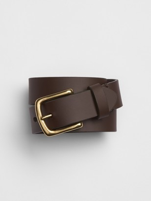Gap Kids Leather Belt