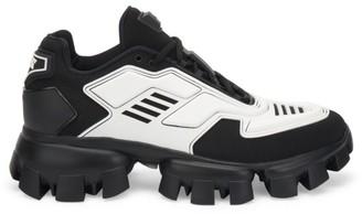 Prada Cloudbust Thunder High-Tech Sneakers