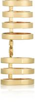Repossi Berbère 18-karat Gold Ring - 56