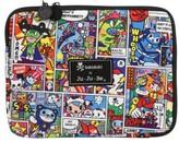 Ju-Ju-Be Infant X Tokidoki Micro Tech Tablet Case - Blue