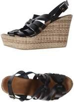 Geste Proposition Sandals