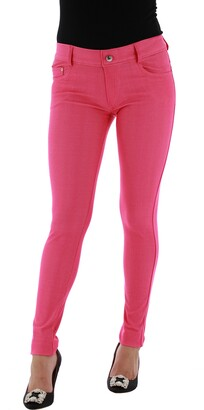D&K Monarchy Women's Full Length Jeggings