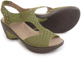 Jambu JBU by Chloe Wedge Sandals - Vegan Leather (For Women)