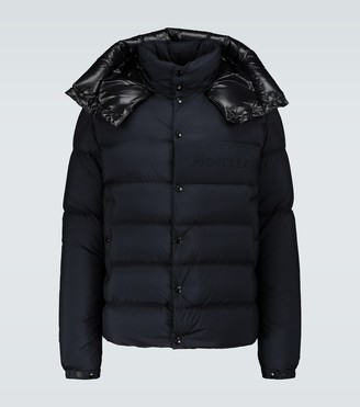 Moncler Aubrac padded jacket