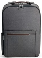 Briggs & Riley Men's 'Kinzie Street' Medium Backpack - Grey