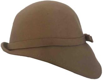 Adolfo Dominguez Grey Other Hats