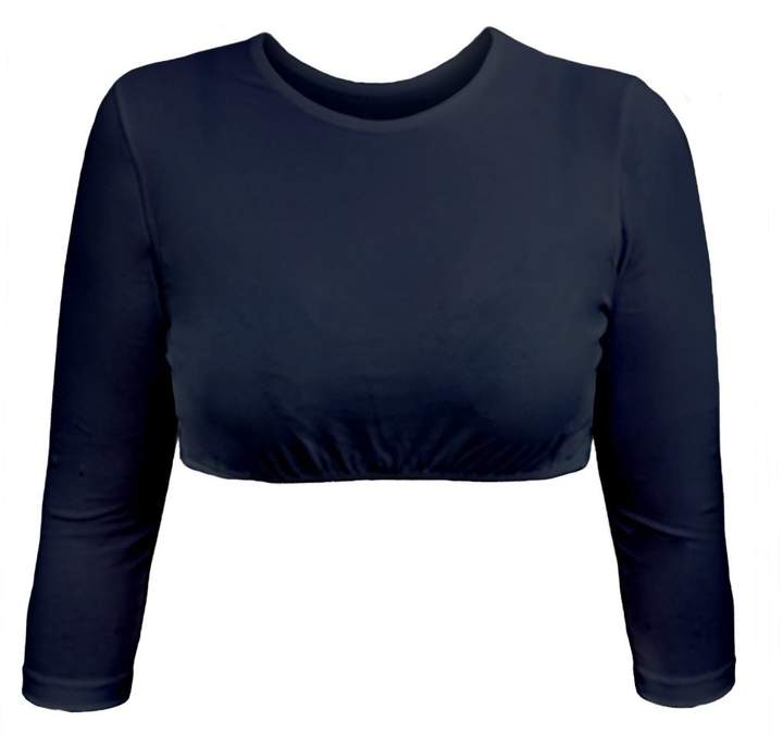 e03ad519c High Neck Shell Top - ShopStyle Canada