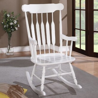 Wildon Home Rocker Chair