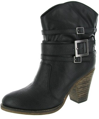 Mia Dawn Ankle Boot