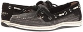 Sperry Barrelfish Heavy Linen Women's Lace up casual Shoes