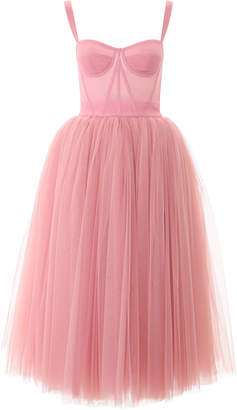 Dolce & Gabbana Tulle Ballerina Dress