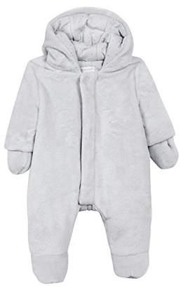 Absorba Fourrure Unisex Baby Snowsuit