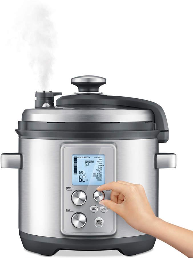 Breville BPR700BSS Fast Slow Pro Multi Cooker