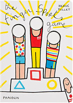 Phaidon The Finger Sports Game