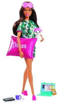 Barbie Dream Wellness Doll