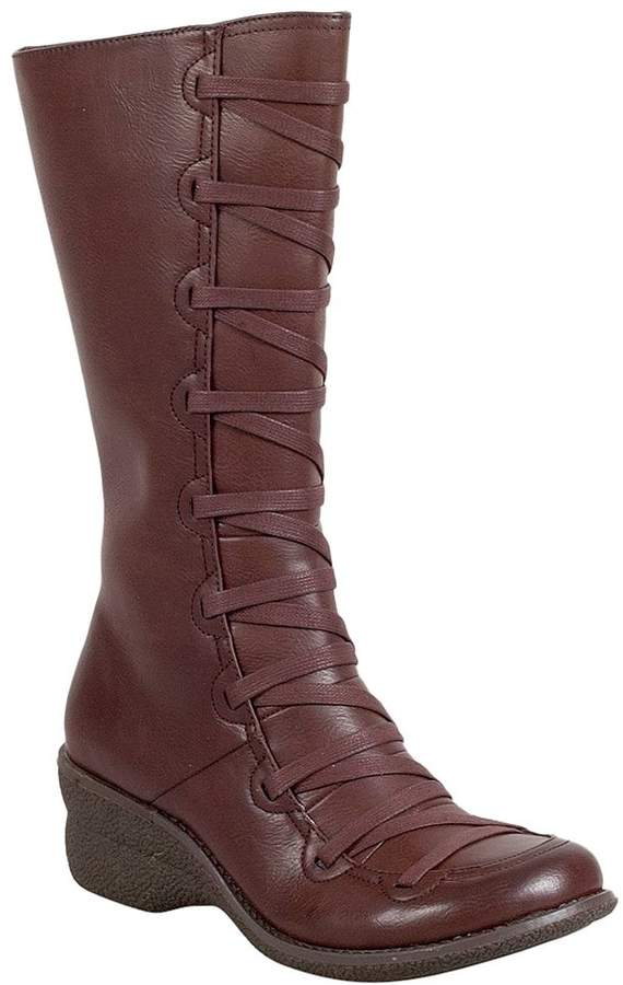 Miz Mooz Otis Women's Mid-Calf Boot