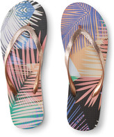 Palms Flip-Flop