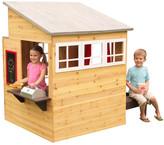 Kid Kraft Modern Outdoor Playhouse