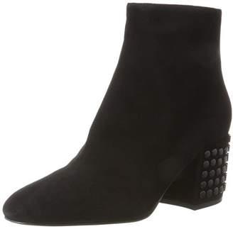 KENDALL + KYLIE Kkblythe, Women's Ankle Boots, Black (Black Fh Kid Suede), (42 EU)