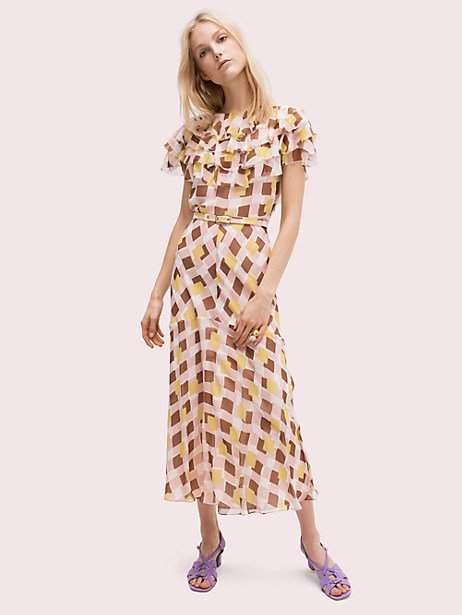 7fddf4d86950 Kate Spade Print Dresses - ShopStyle