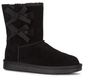 Koolaburra By Ugg Big Girls Victoria Short Boots Women's Shoes