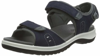 Hotter Women's Walk Wide Fit Sandal