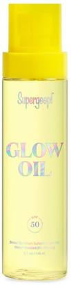 Supergoop! Glow Oil Broad Spectrum Sunscreen SPF 50