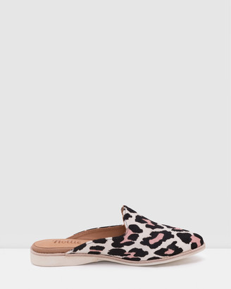 Roolee Madison Mule Shoes